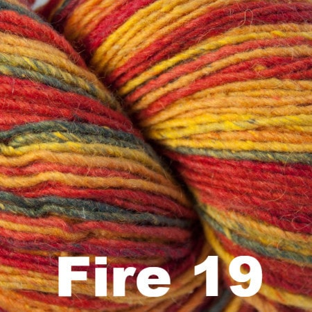 Cascade Casablanca Yarn Fire 19 - 14