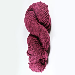 Color Coxcomb. Kettle-Dyed Skein of 100% Wool Yarn From Cestari U.S.A.