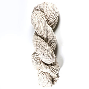 Color Wheat. Kettle-Dyed Skein of 100% Wool Yarn From Cestari U.S.A.
