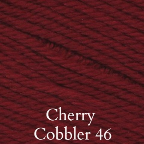 Ella Rae Cozy Soft Solids Yarn Cherry Cobbler 46 - 38