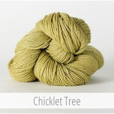 Paradise Fibers Yarn The Fibre Co. Canopy Fingering Yarn Chiclet Tree - 8