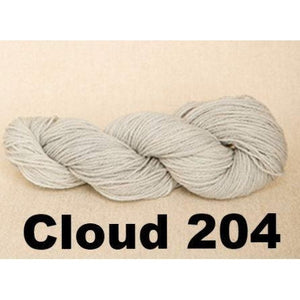 Swans Island Yarn 100% Rambouillet-Yarn-Cloud 204-