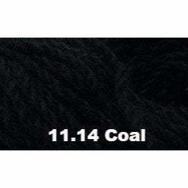 Louet Gaywool Dye 100g-Dyes-11.14 Coal-