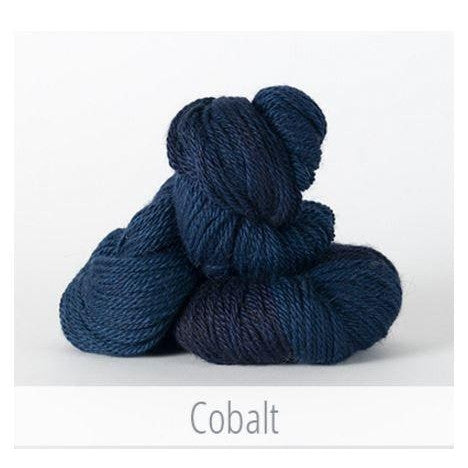 The Fibre Co. Road to China Light Yarn Cobalt 18 - 18
