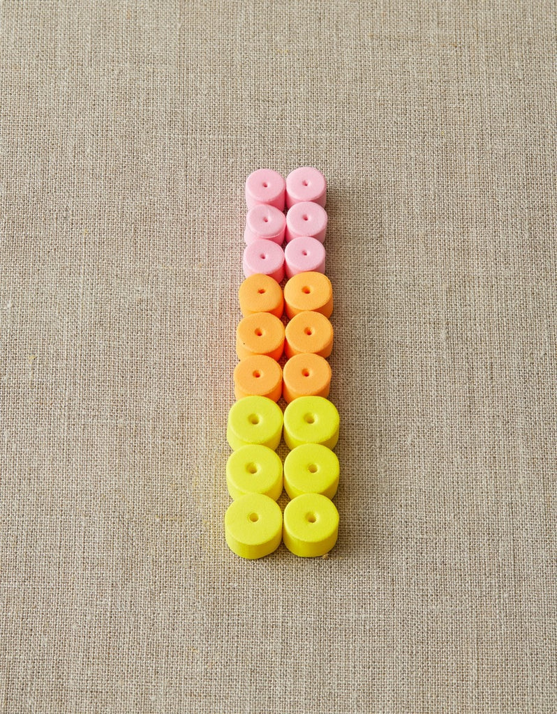 Cocoknits Stitch Stoppers- Small  - 1