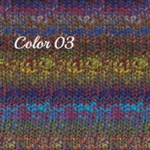 Arenque Cowl Kit-Kits-English Tea 03-