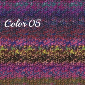 Arenque Cowl Kit-Kits-Populous Pansies 05-