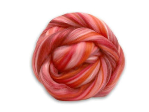 Living Coral Fiber Club Bundle-Fiber-Paradise Fibers