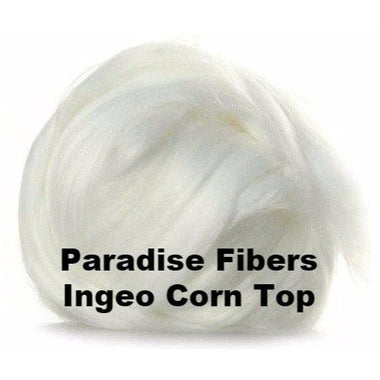 Paradise Fibers Ingeo Corn Top (4 oz bag)  - 1