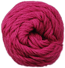 Brown Sheep Cotton Fine Yarn (1/2 lb Cone) Cherry Moon CW810 - 42
