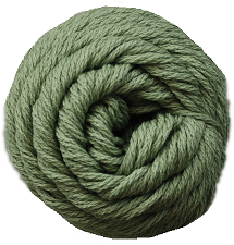 Brown Sheep Cotton Fine Yarn (1/2 lb Cone) Peridot CW365 - 15