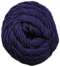Brown Sheep Cotton Fine Yarn (1/2 lb Cone) Sugar Plum CW755 - 35