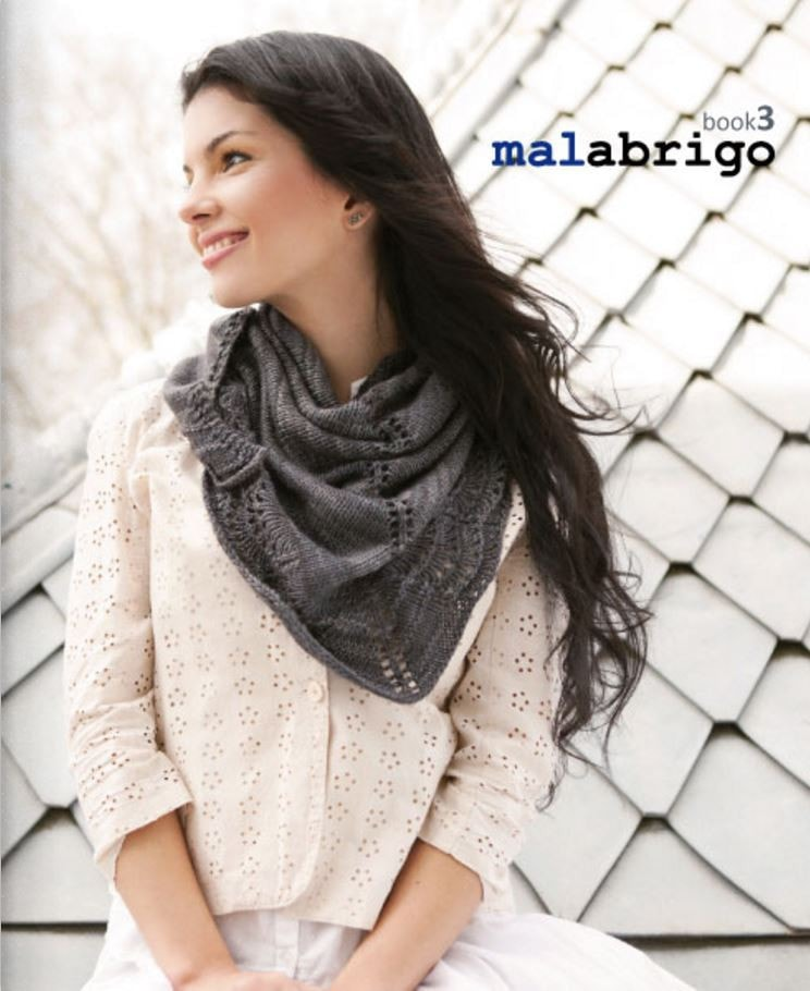 Malabrigo Pattern Book 3  - 1