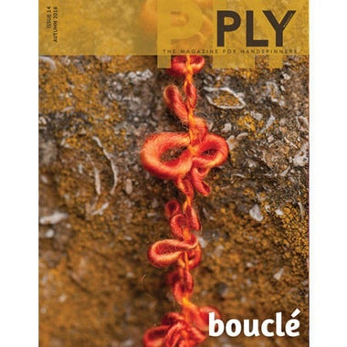 PLY Magazine Bouclé Issue - Autumn 2016  - 1