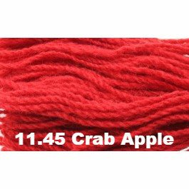 Paradise Fibers Dye Louet Gaywool Dye 100g 11.45 Crab Apple - 36