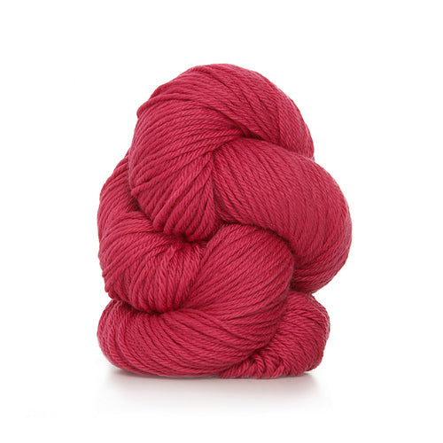 Louet Euroflax 14/2 Lace Cones Crabapple - 24