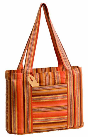 Schacht Cricket Loom Bag-Loom Accessory-10in-Bright-
