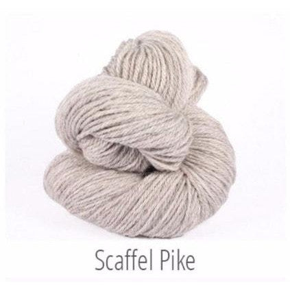 The Fibre Co. Cumbria Worsted Yarn Scafell Pike 01 - 2