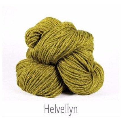 The Fibre Co. Cumbria Worsted Yarn Helvellyn 16 - 5