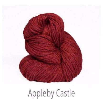 The Fibre Co. Cumbria Worsted Yarn Appleby Castle 44 - 6