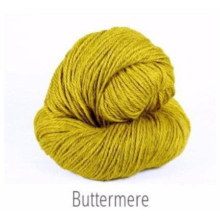 The Fibre Co. Cumbria Worsted Yarn Buttermere 14 - 4