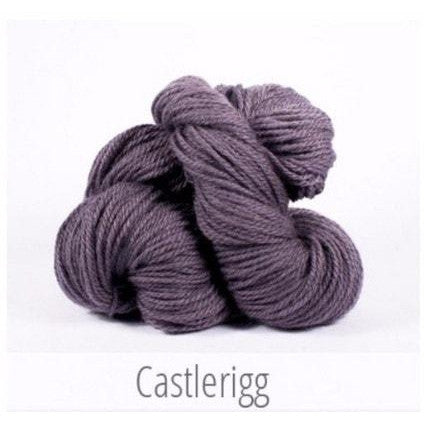 The Fibre Co. Cumbria Worsted Yarn Castlerigg 62 - 11
