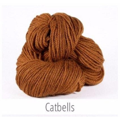 The Fibre Co. Cumbria Worsted Yarn Catbells 56 - 8