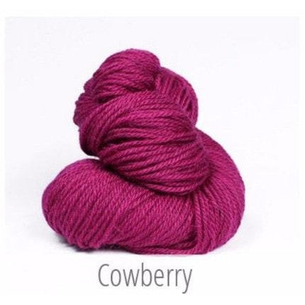 The Fibre Co. Cumbria Worsted Yarn Cowberry 58 - 10