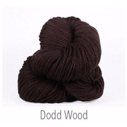 The Fibre Co. Cumbria Worsted Yarn Dodd Wood 85 - 15