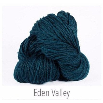The Fibre Co. Cumbria Worsted Yarn Eden Valley 11 - 3