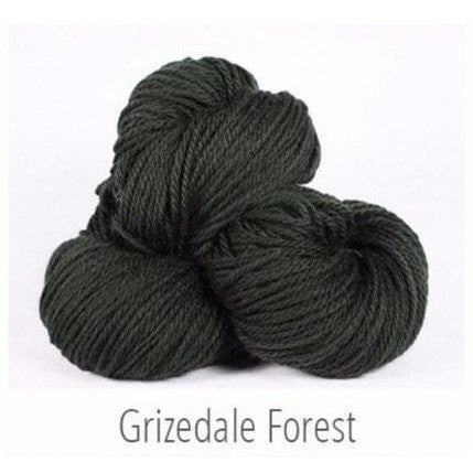 The Fibre Co. Cumbria Worsted Yarn Grizedale 78 - 14