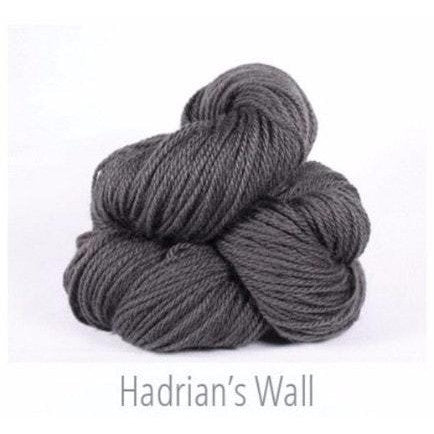 The Fibre Co. Cumbria Worsted Yarn Hadrian's Wall 75 - 13