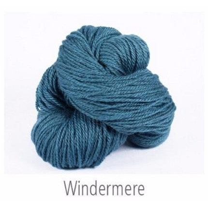 The Fibre Co. Cumbria Worsted Yarn Windermere 66 - 12