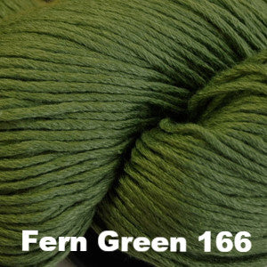 Paradise Fibers Yarn Cascade Venezia Worsted Yarn Fern Green 166 - 7