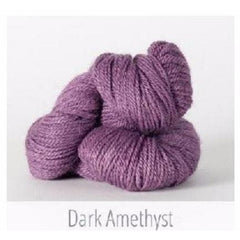 The Fibre Co. Road to China Light Yarn Dark Amethyst 10 DISC - 11