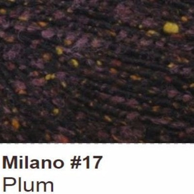 Debbie Bliss Milano Yarn Plum 17 - 16