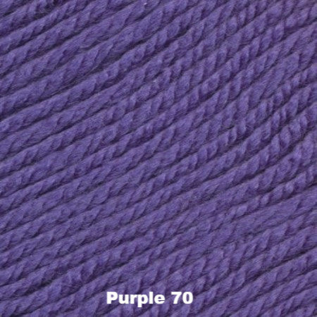Debbie Bliss Cashmerino Aran Yarn Purple 70 - 29