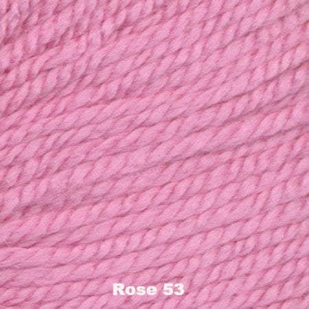Debbie Bliss Cashmerino Aran Yarn Rose 53 - 14