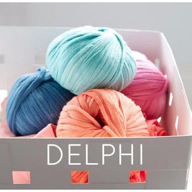 Debbie Bliss Delphi Yarn  - 1