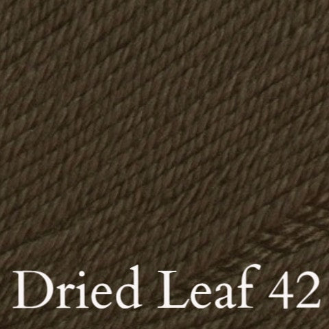 Ella Rae Cozy Soft Solids Yarn Dried Leaf 42 - 34