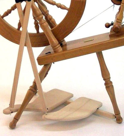 Ashford Elizabeth Double Treadle Kit