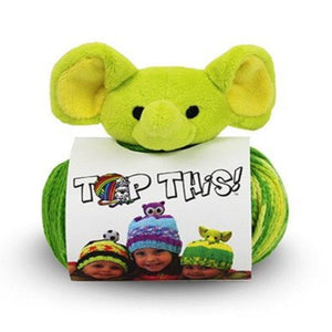 Top This! Hat Kit-Kits-Elephant-