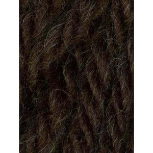 Ella Rae Classic Yarn - 111 Chocolate Heather-Yarn-