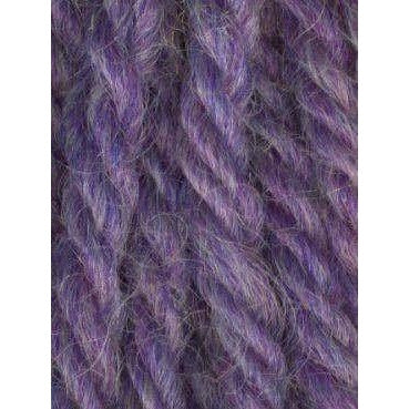 Paradise Fibers Ella Rae Classic Yarn Ella Rae Classic Yarn - 117 Purple Heather