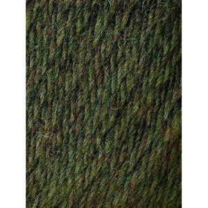 Ella Rae Classic Yarn - 138 Olive Heather-Yarn-