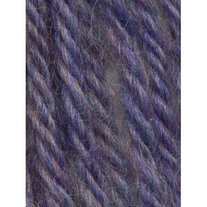Ella Rae Classic Yarn - 160 Blue Violet Heather-Yarn-