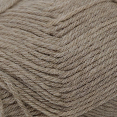 Paradise Fibers Ella Rae Classic Yarn - 161 Sandstone Heather