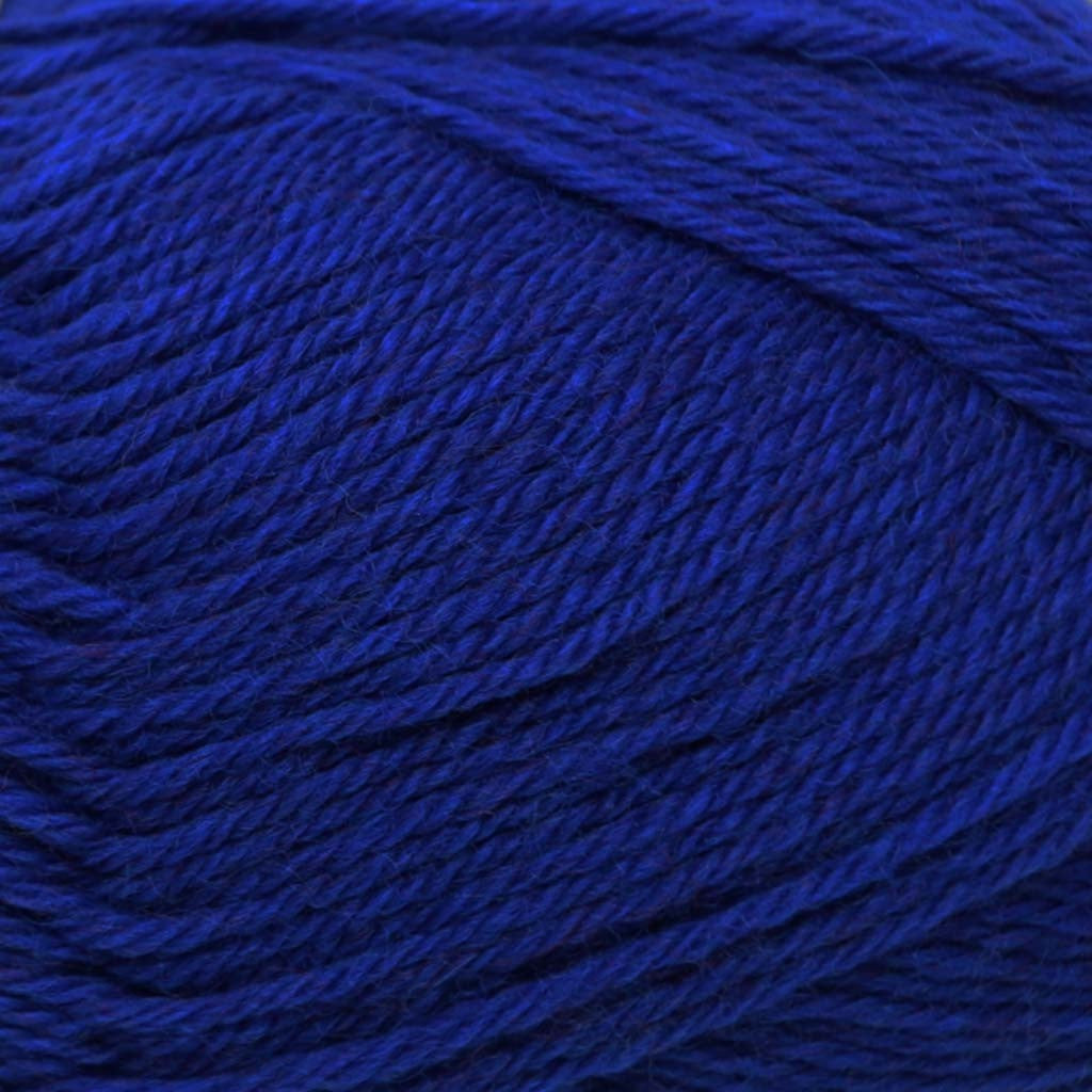 Paradise Fibers Ella Rae Classic Yarn - 183 Royalty Blue
