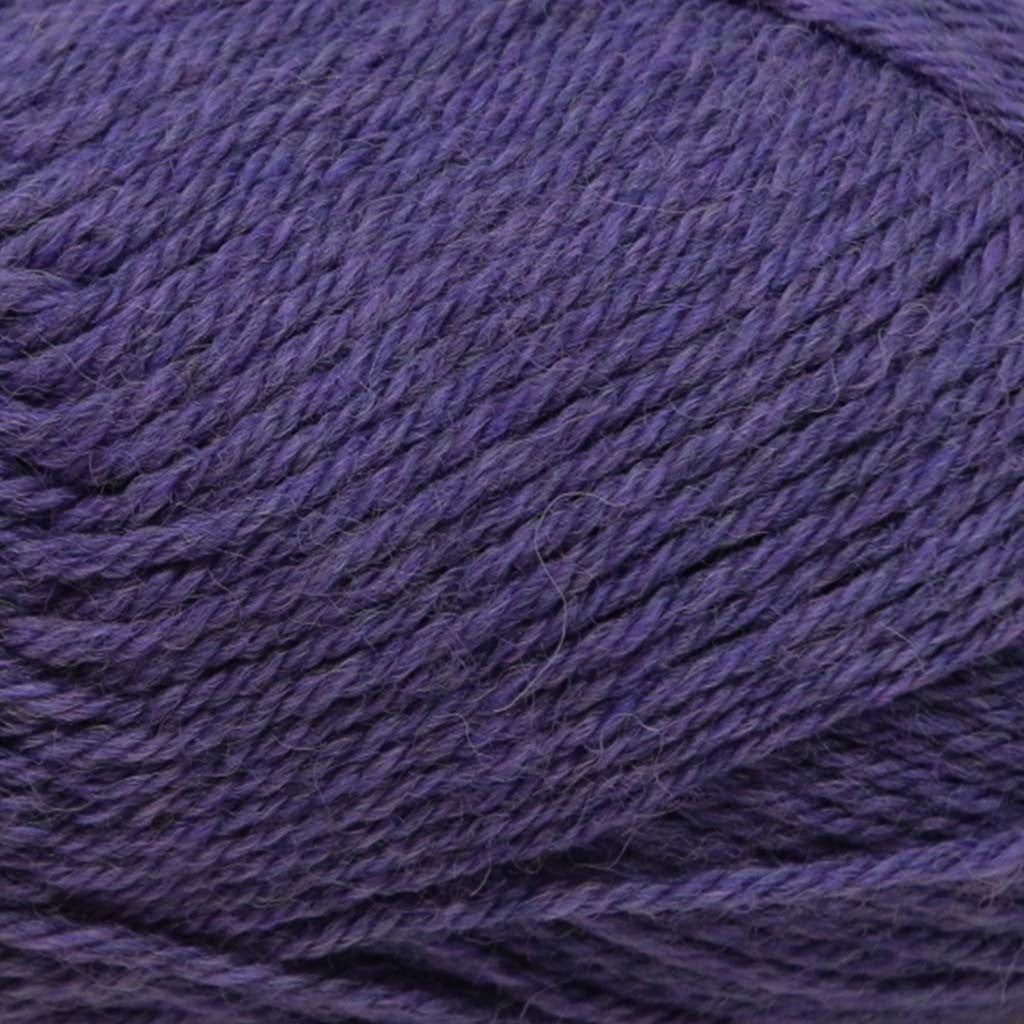 Paradise Fibers Ella Rae Classic Yarn - 186 Purple Haze