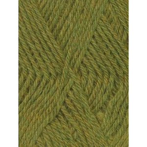 Paradise Fibers Ella Rae Classic Yarn Ella Rae Classic Yarn - 198 Orange Yellow Green